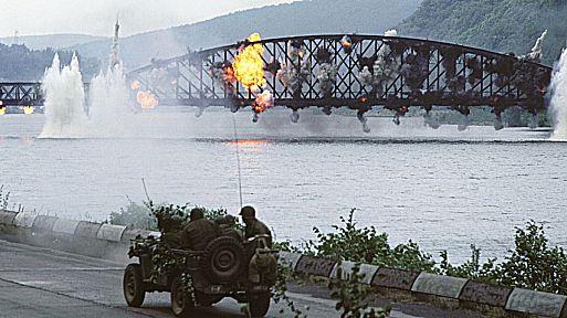 «Ремагенский мост» / The Bridge at Remagen (1969)
