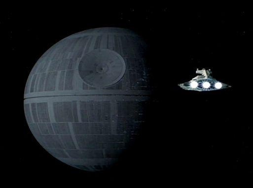 «Звездные войны: Эпизод 4 – Новая надежда» / Star Wars (1977)