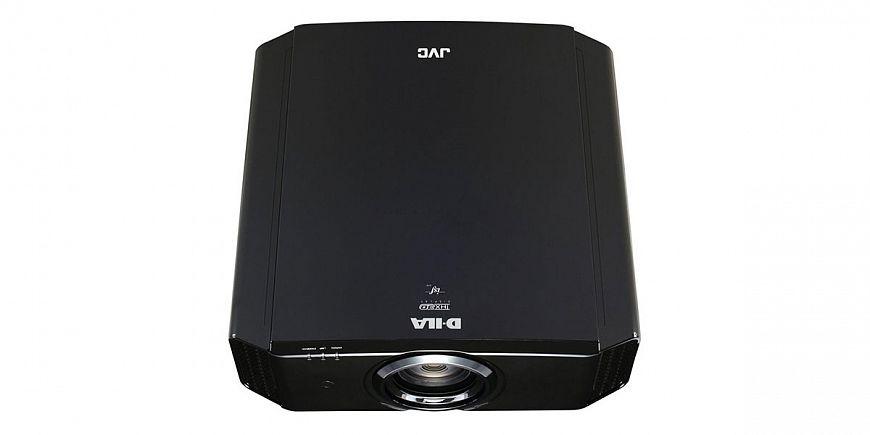 D-ILA – разработка JVC