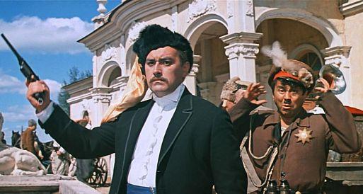 5. «Свадьба в Малиновке» (1967) – 74,6 миллиона зрителей