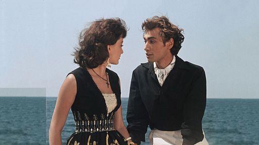 11. «Человек-амфибия» (1962) – 65,4 миллиона зрителей