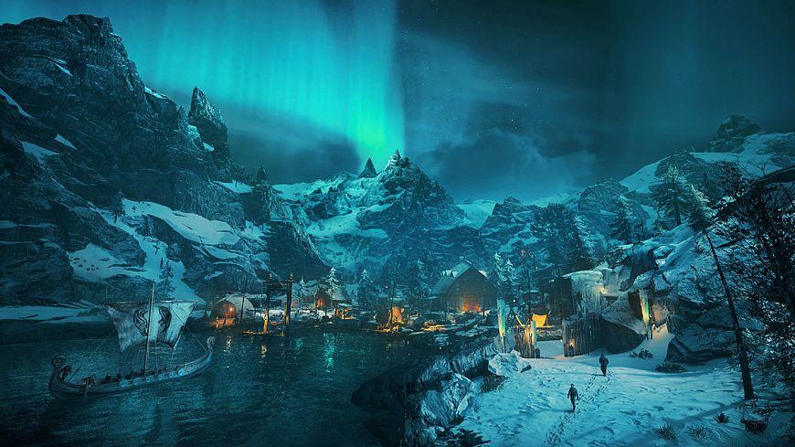 15 лучших компьютерных игр 2020 года — выбор редакции