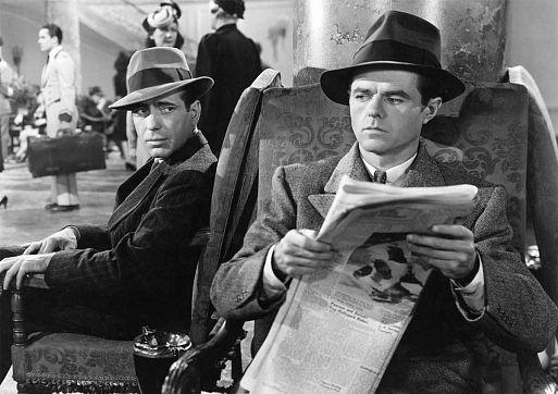«Мальтийский сокол» / The Maltese Falcon (1941)