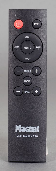 Активные акустические системы Magnat Multi Monitor 220