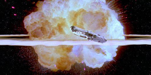 «Звездные войны. Эпизод IV: Новая надежда» / Star Wars (1977)