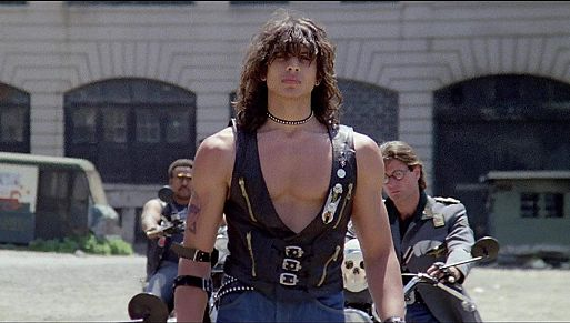 «1990: Воины Бронкса» / 1990: I guerrieri del Bronx (1982)