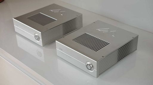 Antipodes Audio CX + EX