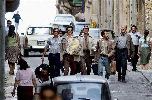 7 самых реалистичных шпионских фильмов
