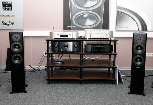 Беспроводные акустические системы Dynaudio XEO 30