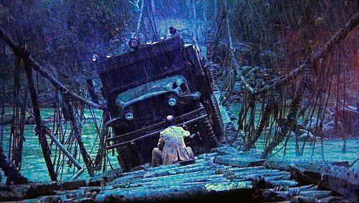 44. Колдун / Sorcerer (1977)