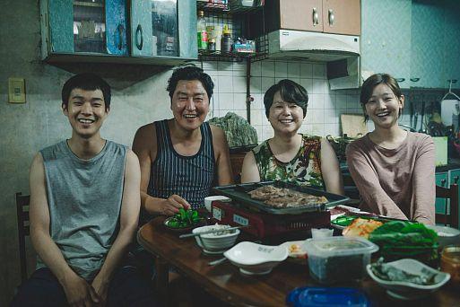 «Паразиты» / Gisaengchung (2019)