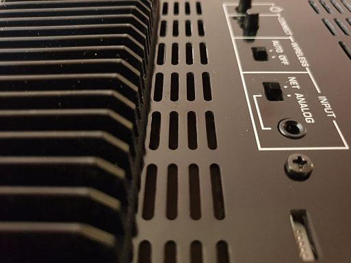 Yamaha MusicCast 20/SUB 100
