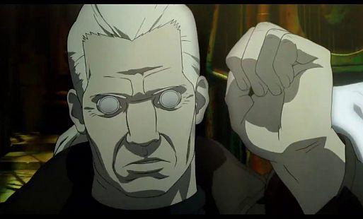 «Призрак в доспехах 2: Невинность» / Innocence (2004)