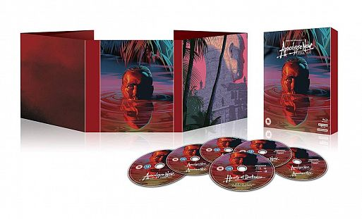 Топ 10 новых релизов на Ultra HD Blu-ray