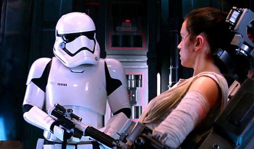 Звездные войны: Пробуждение силы / Star Wars: Episode VII – The Force Awakens (2015)