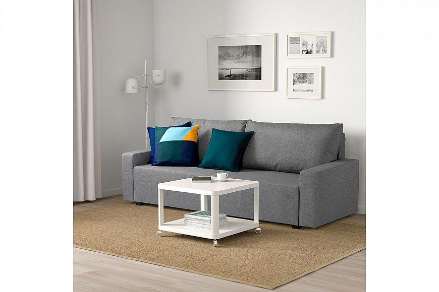 Трехместный диван-кровать ГИММАРП