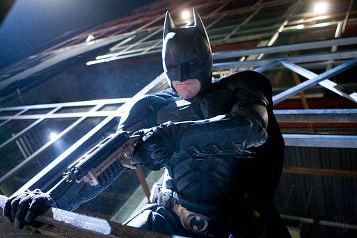 3. Темный рыцарь / The Dark Knight (2008)