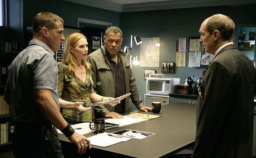 «CSI: Место преступления» / CSI: Crime Scene Investigation (2000)