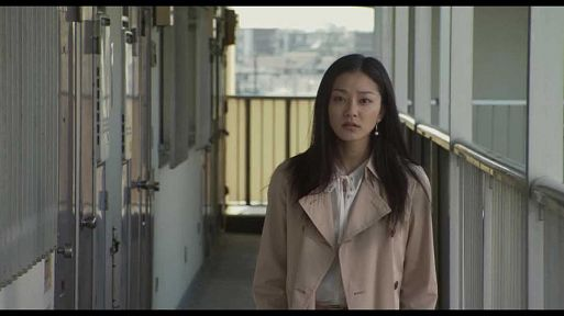 «Грешные женщины» / Kowai onna (2006)