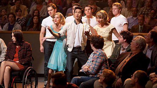 «Лузеры» / Glee (2009, 6 сезонов)