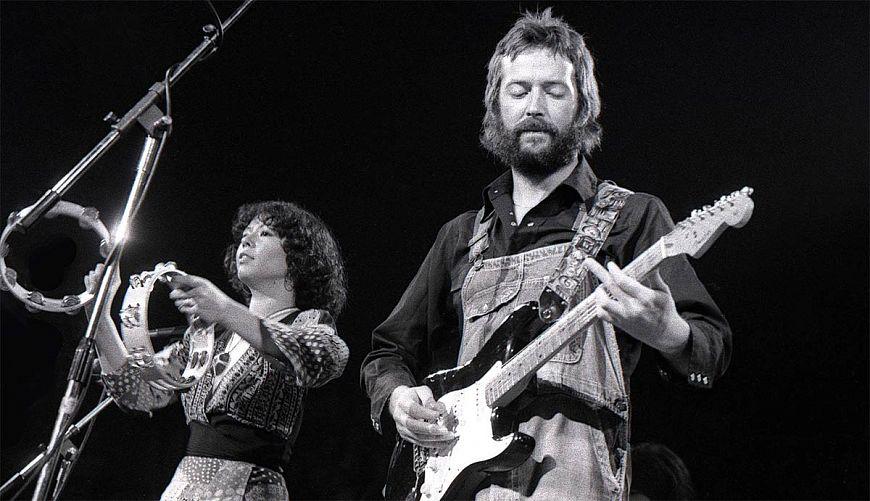 Эрик Клэптон выпустит свой дебютный альбом 1970 года с тремя вариантами сведения