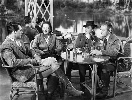 «Дурная слава» / Notorious (1946)
