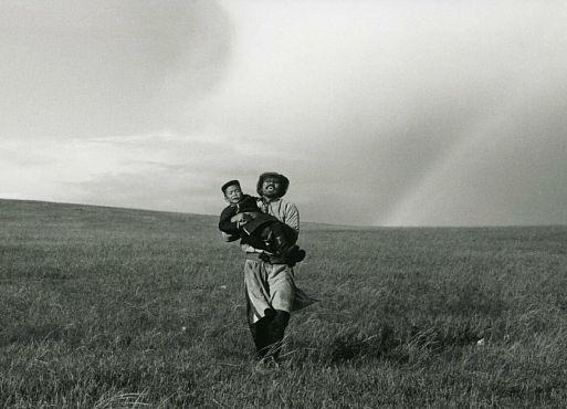 Урга – территория любви (1991)