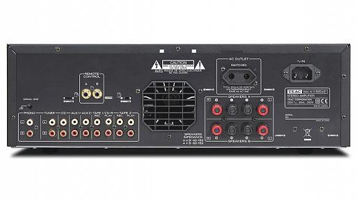 Интегральный усилитель TEAC A-R650 mkII