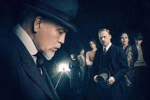 «Убийства по алфавиту» / The ABC Murders (2018, 1 сезон)