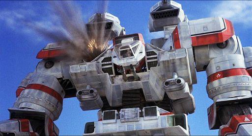 «Робот Джокс» / Robot Jox (1989)