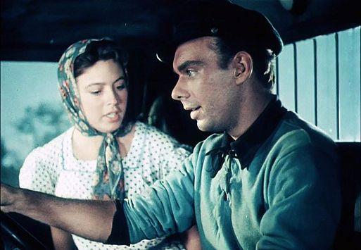 «Дело Румянцева» (1955)