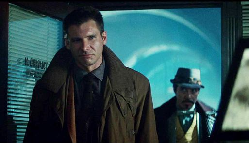 «Бегущий по лезвию» / Blade Runner (1982)