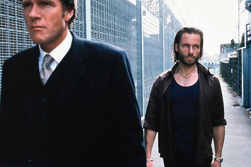 Слово вора / The Hard Word (2002)