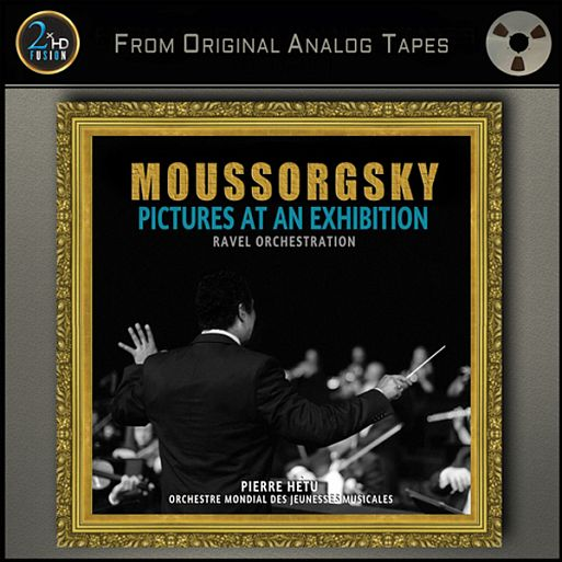 Mussorgsky «Pictures at an Exhibition»