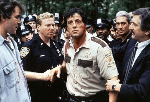 «Полицейские» / Cop Land (1997)