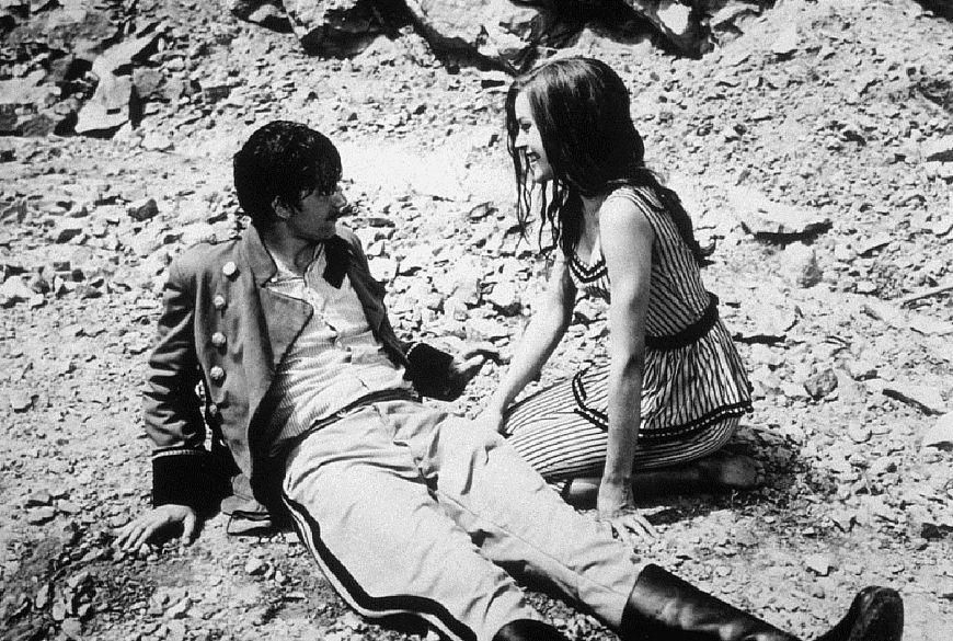 На комете / Na komete (1970)