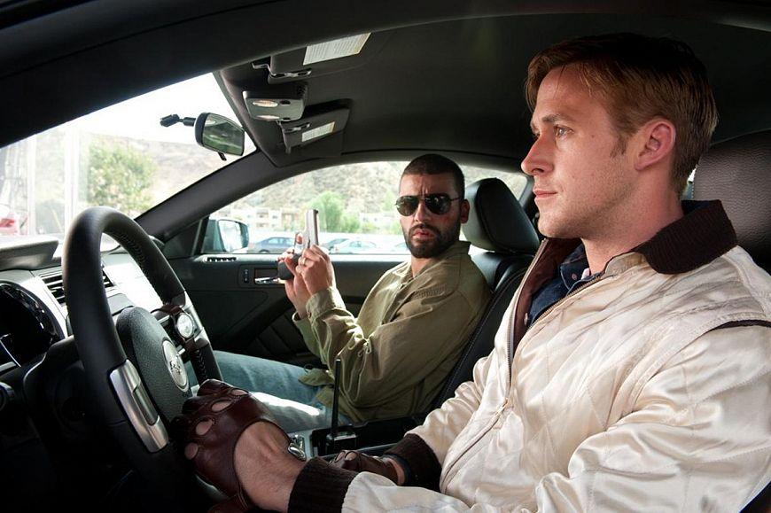 Драйв / Drive (2011)