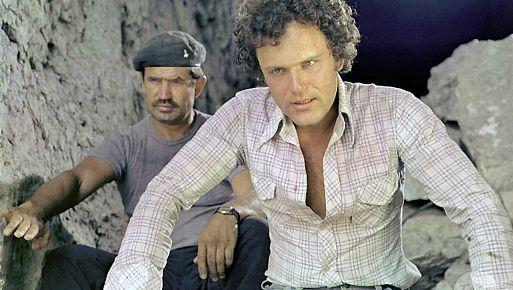 1. Пираты ХХ века (1980)