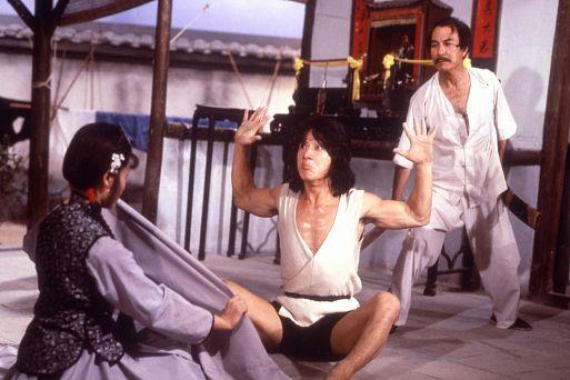 «Молодой мастер» / The Young Master (1980)