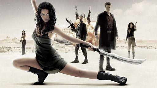 «Миссия «Серенити» / Serenity (2005)