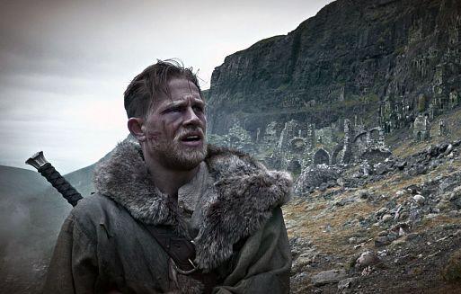 «Меч короля Артура» / King Arthur: Legend of the Sword (2017)