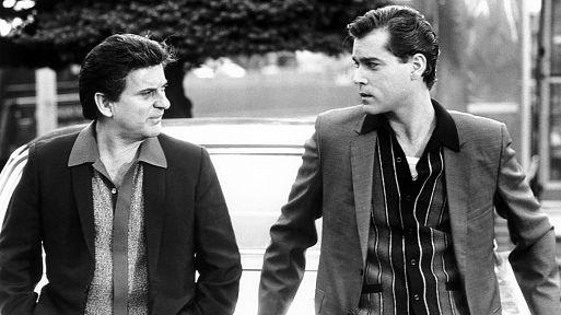 Славные парни / Goodfellas (1990)