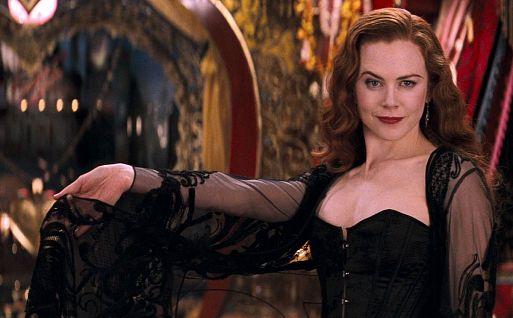 «Мулен Руж!» / Moulin Rouge! (2001)