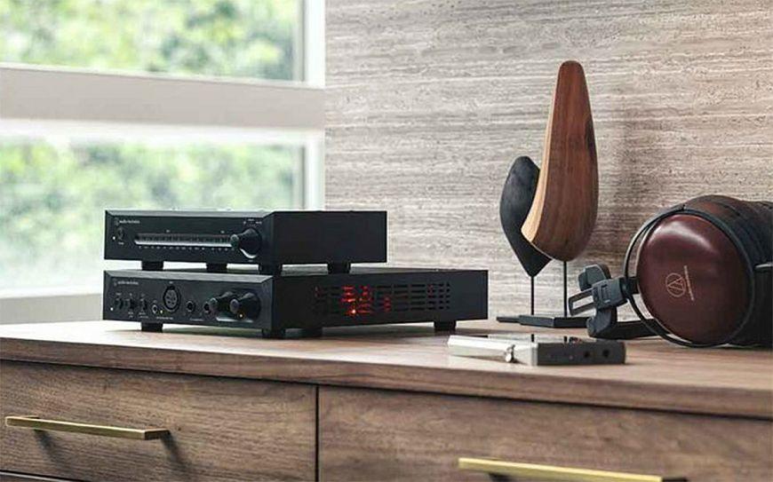 6. Audio-Technica AT-DAC100/AT-BHA100