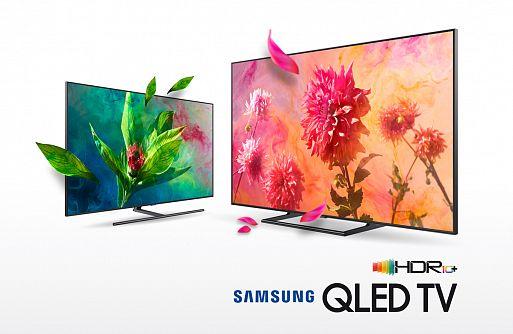 Вся правда о технологии Samsung QLED