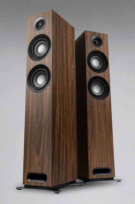 Напольные акустические системы Jamo S 807