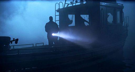 «Туман» / The Fog (2005)