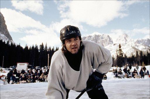 «Тайна Аляски» / Mystery, Alaska (1999)