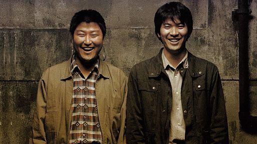 «Воспоминания об убийстве» / Salinui chueok (2003)