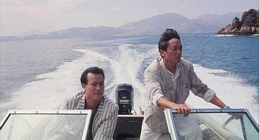 «Наемный убийца» / Dip huet seung hung (1989)